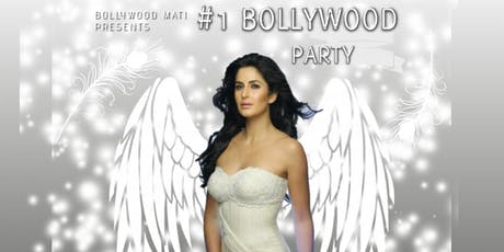 ALL WHITE Bollywood PARTY tickets