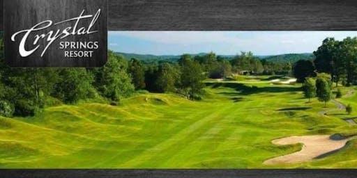 BNI Infinity 2nd Annual Golf & Foot Golf Event Benefiting Homeless Veterans