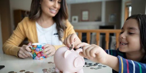 From Piggy Bank to Post-Grad: Estate & Financial Planning 101 for Families