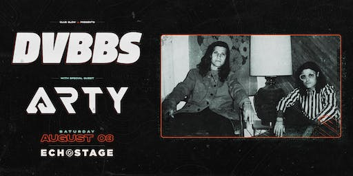 DVBBS with ARTY