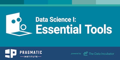 Online Data Science I: Essential Tools tickets