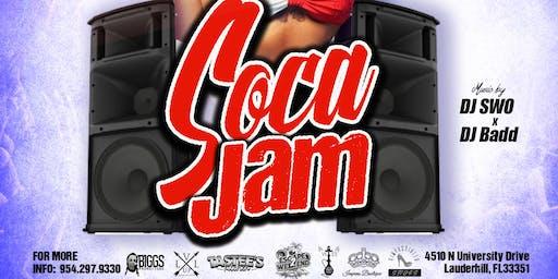 Soca Jam