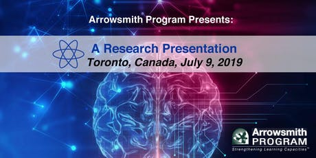 Research Presentation by Dr. Gregory Rose (SIU) in Toronto, Canada tickets