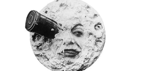 Moon Party - Celebrating the 50th Anniversary of the Lunar Landing tickets