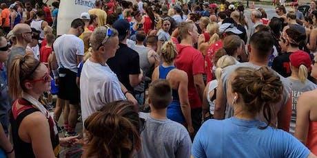 Fourth of July Fun Run in Locust Point (around Fort McHenry!) tickets