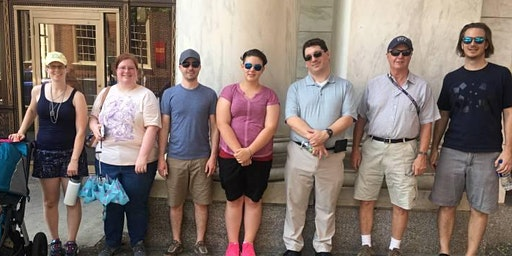 Philadelphia Let's Roam Treasure Hunt:Homegrown Freedom!