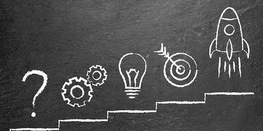 Więcej niż pomysł na StartUp – od koncepcji do realizacji