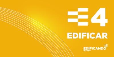 E4 - EDIFICAR - TURMAS 2º SEMESTRE 2019