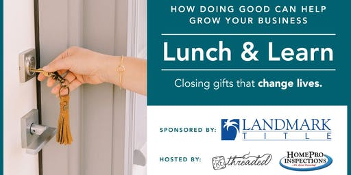How Doing Good Can Help Your Realtor Business Grow