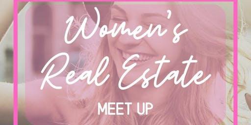 Women's Real Estate Meetup