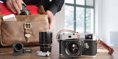 Grundlagen Leica M
