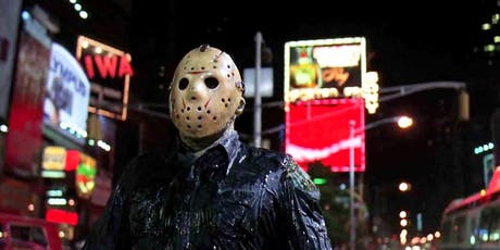 Summer of '89!/Drunken Cinema: JASON TAKES MANHATTAN (on 35mm!) tickets