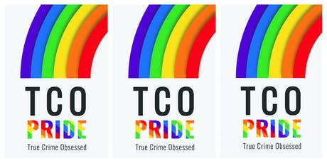 True Crime Obsessed Pride Tours tickets