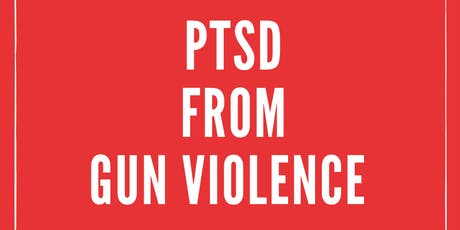 PTSD from Gun Violence Healing Circle / Safe Space  tickets