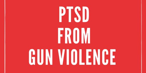 PTSD from Gun Violence Healing Circle / Safe Space