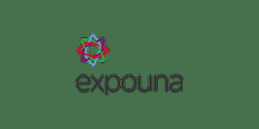 ExpoUna Engenharias - 25/6