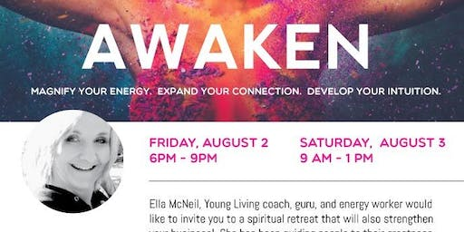 Awaken Retreat