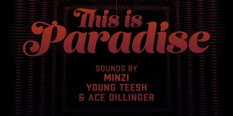 This is Paradise - A Pride Party tickets