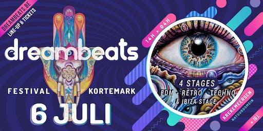 Dreambeats Festival 2019