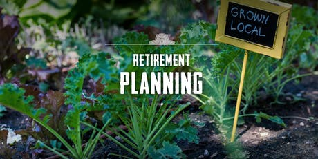Retirement Income Planning* tickets