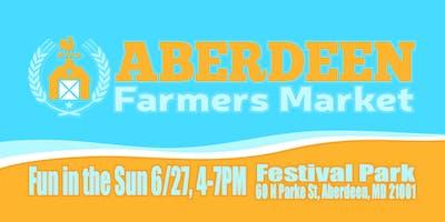 Aberdeen Farmers Market