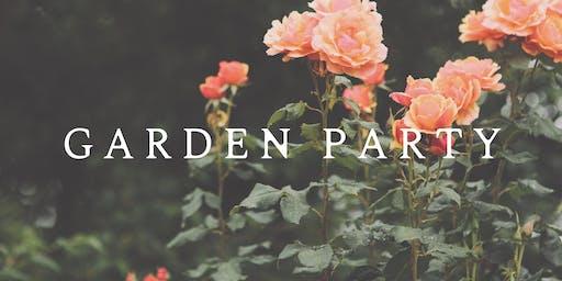 The Good Vines: Garden Party