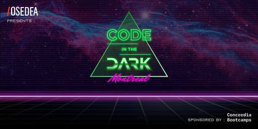 Code in the Dark Montreal