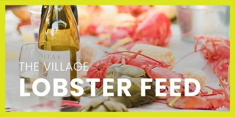 Lobster Feed tickets