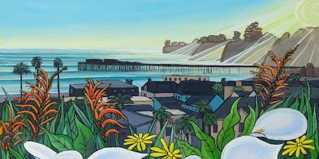 Sun & Sea: A First Friday Art Opening tickets