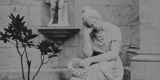 Graveyard Shift: Kim Brandt