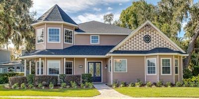 Open House! Saturday 06/22, 10:00am-2:00pm @ 1379 Park Pl, Mount Dora, FL 32757