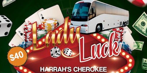Harrah's Casino Bus Tour