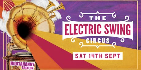 Electric Swing Circus: London tickets