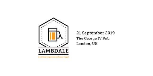 LambdAle 2019
