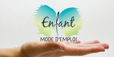 Journée atelier Respect-autonomie-autodiscipline (Ste-Thérèse) billets