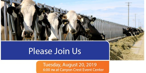 Twin Falls Dairy Event