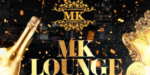 MK Lounge Happy Hour