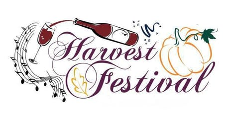13th Annual Harvest Festival tickets
