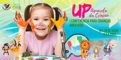 Conferência UP - Uma conferência para as crianças