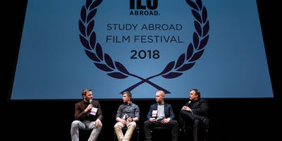 IES Abroad Study Abroad Film Festival