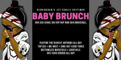 Baby Brunch September 15 tickets