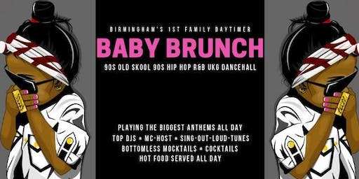 Baby Brunch September 15
