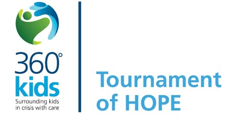 Tournament of Hope 2019 tickets
