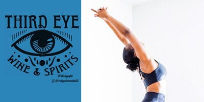 Vinyasa  Yoga All Levels