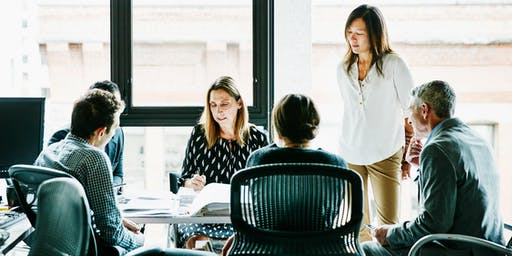 Retention - Attracting & Keeping your Best (HR) - Spokane