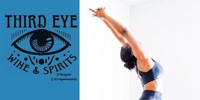 Afternoon Vinyasa Yoga All Levels