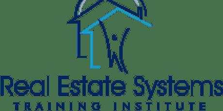 Career Fair! Real Estate Instructors, Facilitators, Speakers, Franchisees and Sponsors tickets