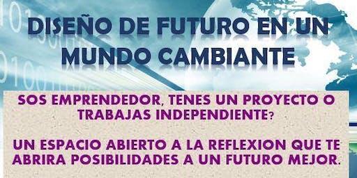 DISEÑO DE FUTURO EN UN MUNDO CAMBIANTE