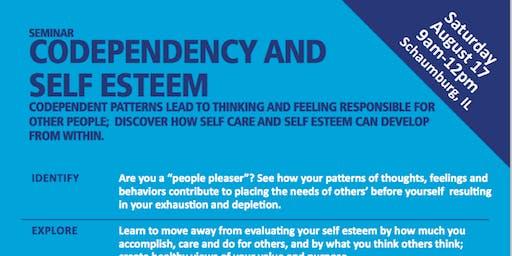 Codependency and Self Esteem Seminar
