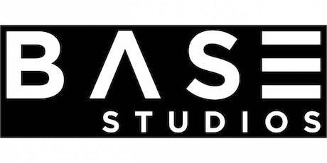 AfroDesi - Central London - Base Studios tickets